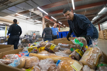 File: Community Food Bank