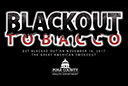 Blackout Tobacco Campaign Logo