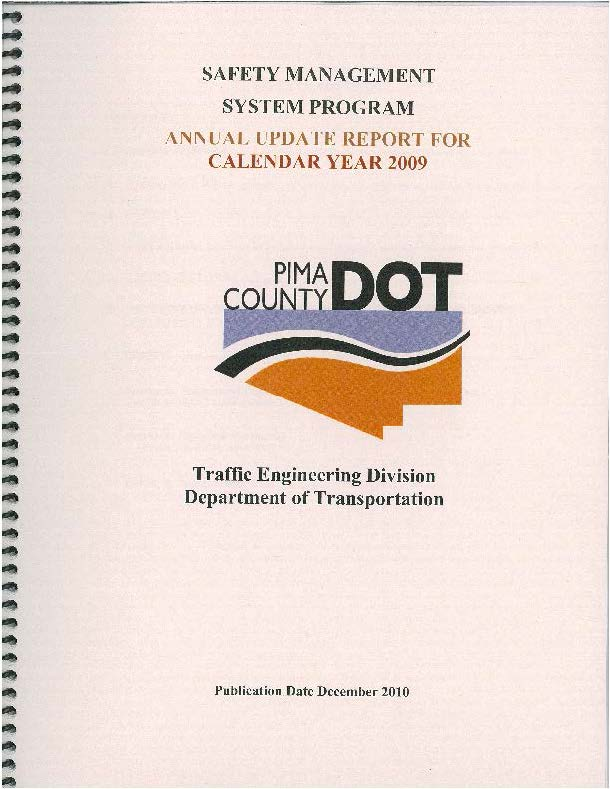 DOT57 Safety Management Systems