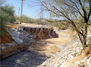 Green Valley Erosion Control