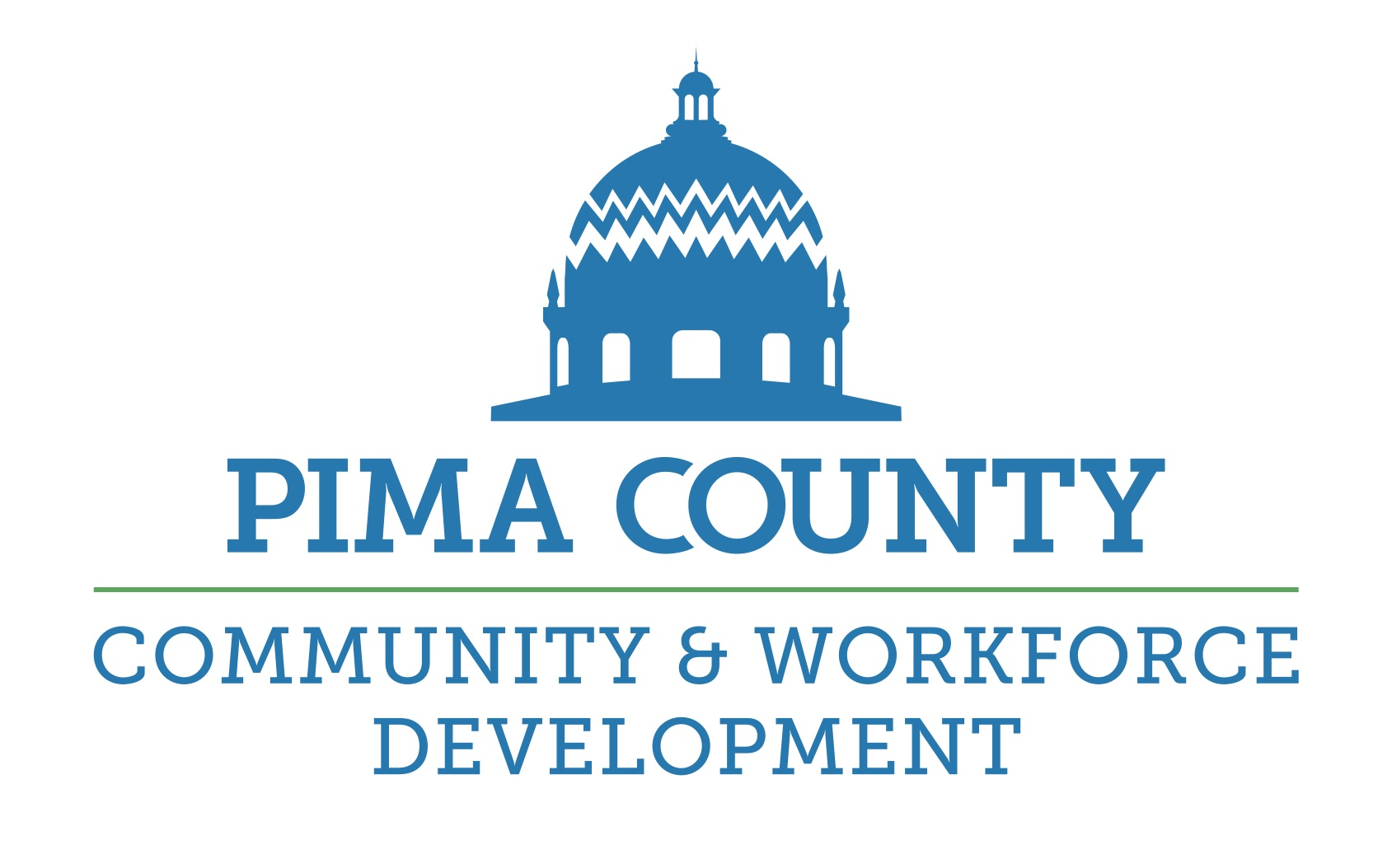 Community and Workforce Developement logo