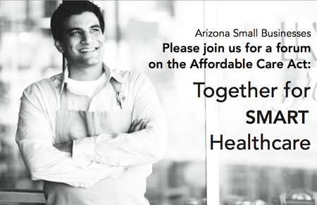 Free Affordable Care Act forum
