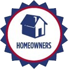 Home Owners Graphic