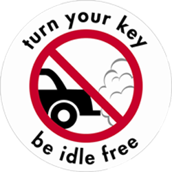 Be Idle Free