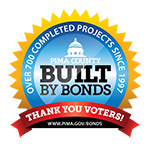 built by bonds logo