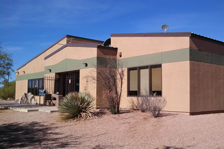 Picture Rocks Community Center