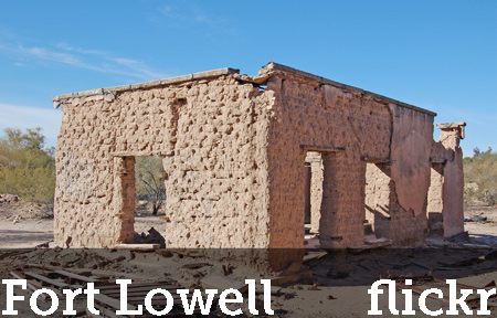 Link to Fort Lowell Photos