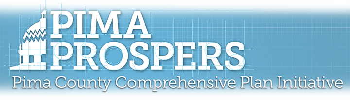 Pima Prospers Comprehensive Plan Banner Image