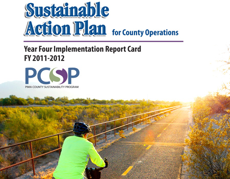 Sustainable Action Plan Report Card 2011-12