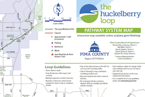 Loop map Aug 2019