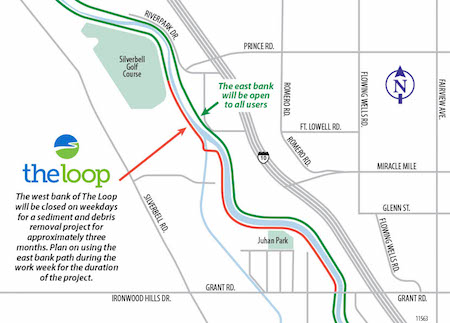 Loop closure map