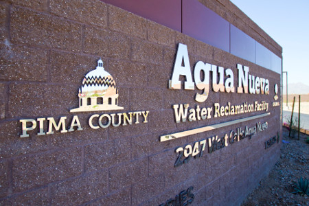 Joint UA-Pima WEST facility named institution of the year