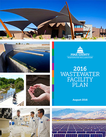 Wastewater Facility Plan Cover