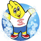 Henry the Hand