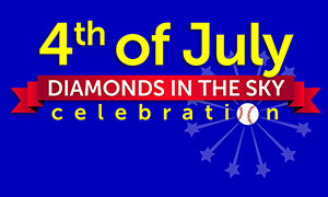 Fourth of July at Kino Sports Complex
