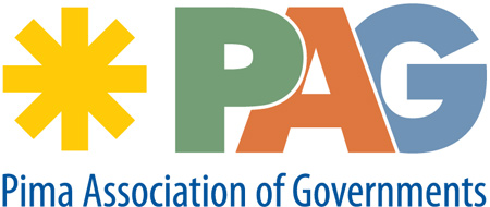 Pima Association of Governments logo